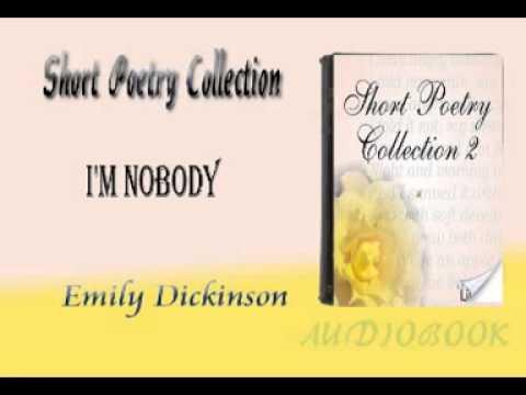i'm-nobody-emily-dickinson-audiobook-short-poetry