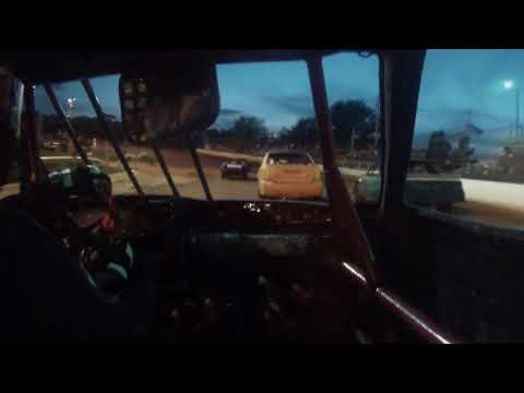 Sumter Speedway Extreme 4  Main Part 1  6/23/18