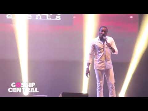 Download Comedian Bovi and Acapella on a roll