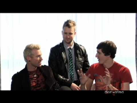 Thousand Foot Krutch Interview - YouTube