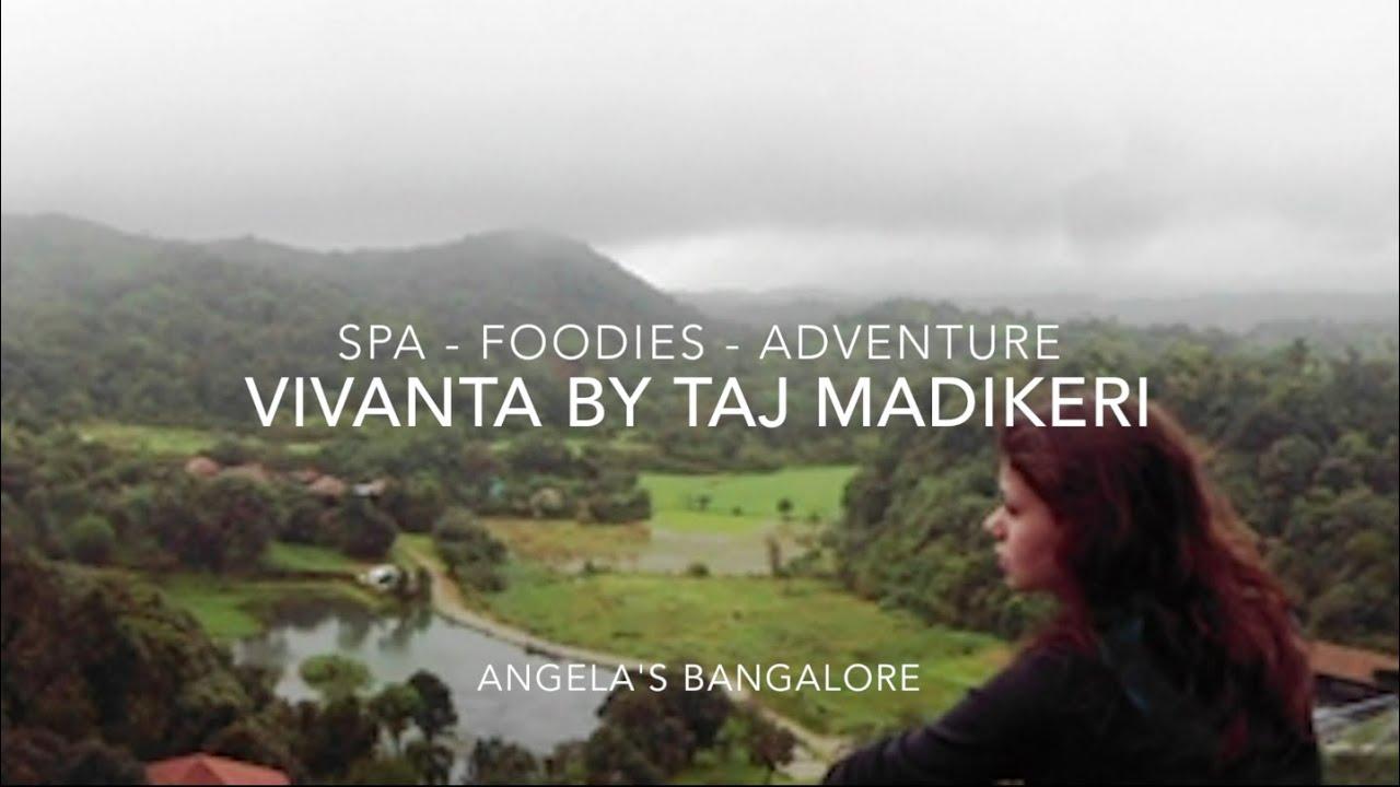 Vivanta By Taj Mari Coorg India Hotel Tour You