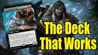 The MTG Arena Deck that NOBODY is Playing