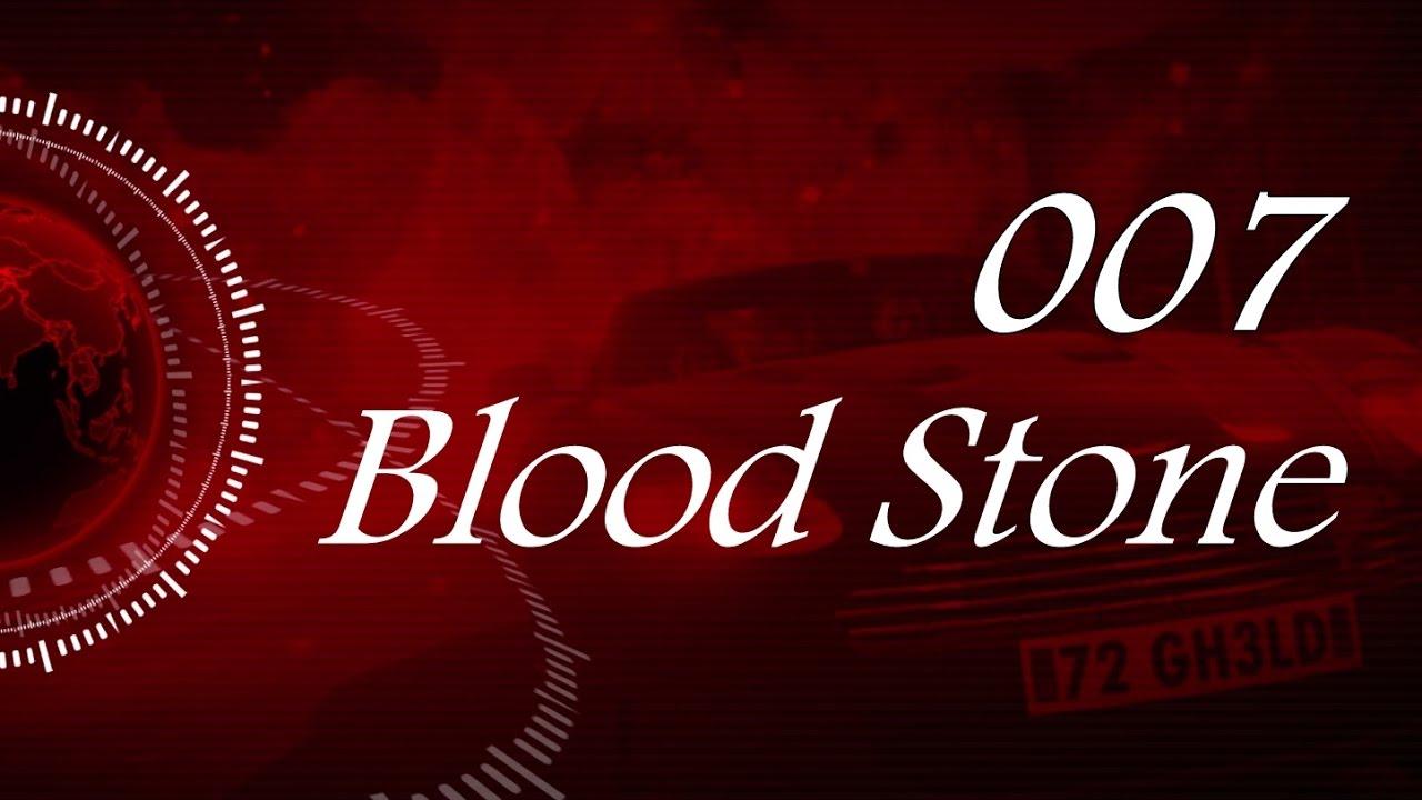 James Bond 007 Blood Stone 6 Pomerov S Safe Monaco 2 2 Youtube