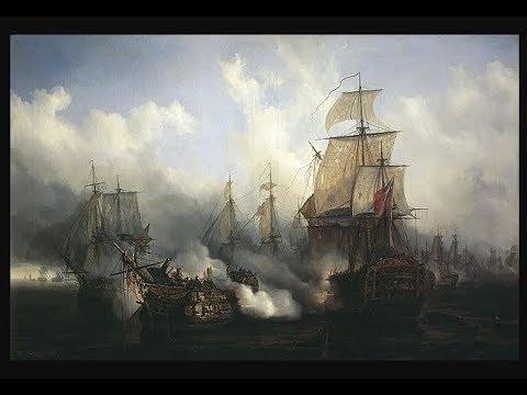 About Those Ships - Deuteronomy 28:68