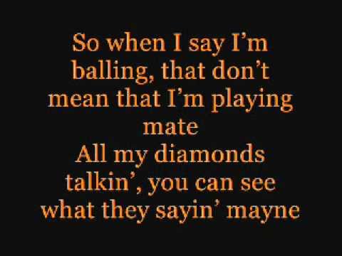 Wiz Khalifa ft. Too Short- On My Level Lyrics