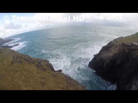 Mizen Head, Killarney National Park, Ireland