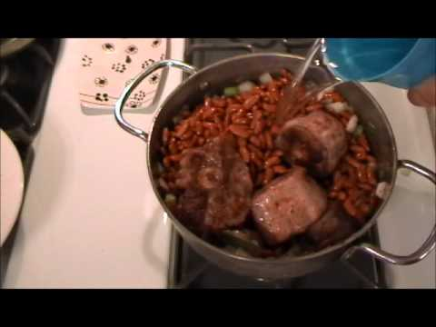 The Best Red Beans And Oxtail
