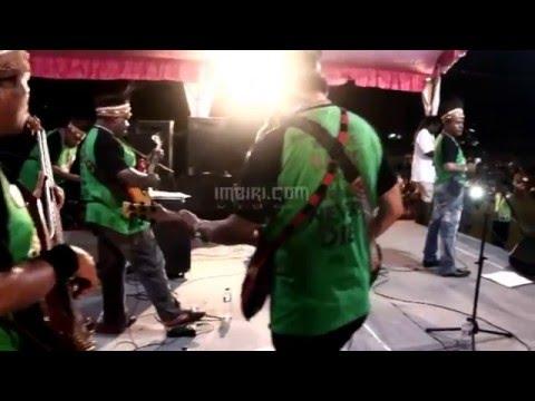 Black Brothers - HARI KIAMAT (live concert Biak) 2015