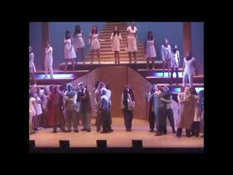 Joseph and the Amazing Technicolor Dreamcoat Full Musical
