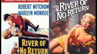 River of No Return is a 1954 American film directed by Otto Preming...