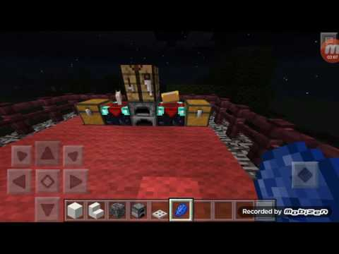 THE ENCHANTMENT TABLE IS NOT WORKING Minecraft