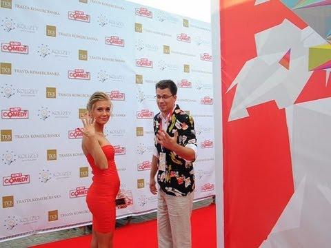 Кристина Асмус и Гарик Харламов признались что уже поженились