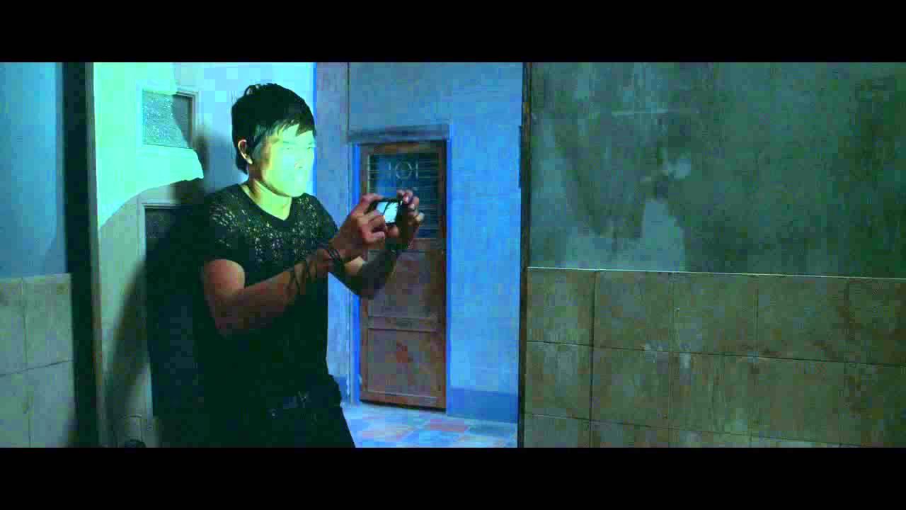 CHUNG CƯ MA – Phim Clip: Vũ gặp ma