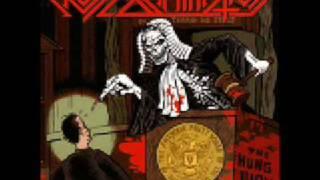 Cross Examination - Omen of Prophecy