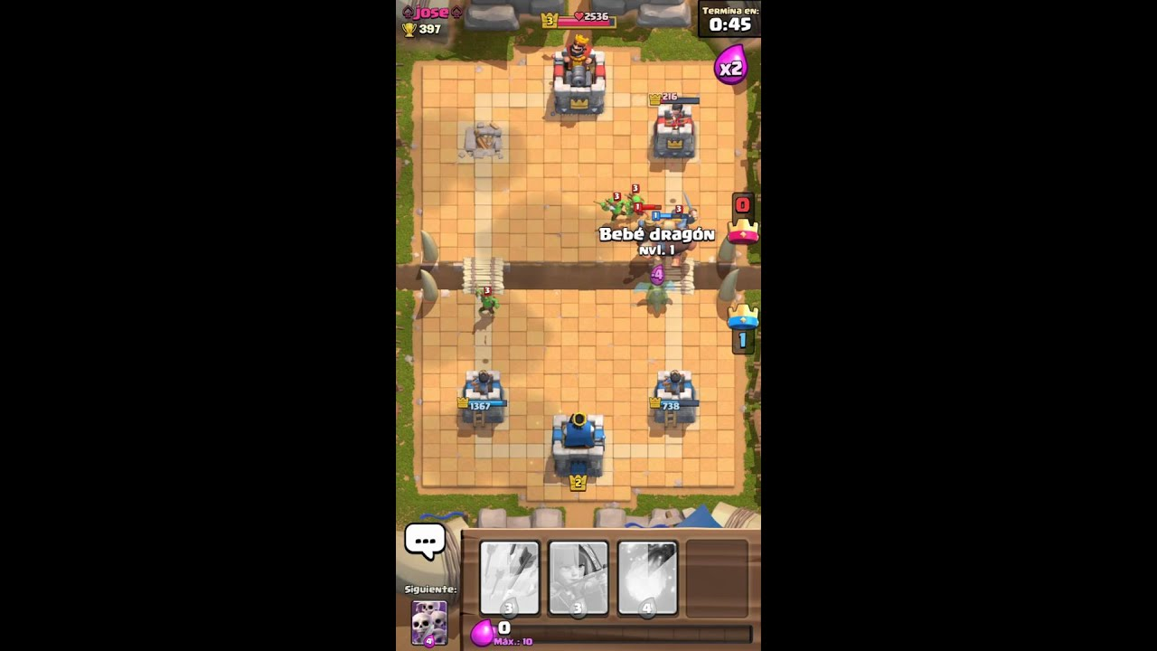 how to watch eplays in clash royale