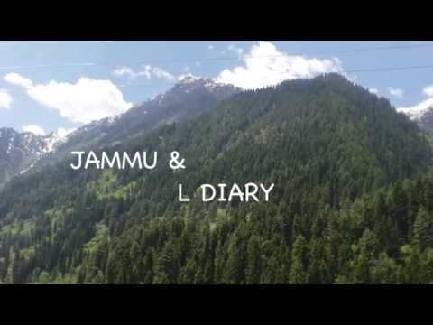 JAMMU & KASHMIR TRAVEL DIARY | MissSuRoy