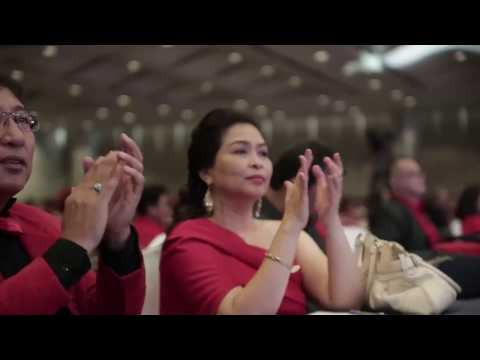 PC Great Love for Family Celebration 2016: Central Luzon and Metro Manila