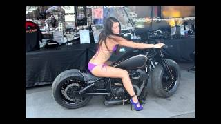 Repeat youtube video Copper Bolt by Low and Mean at Sturgis Yamaha Bolt