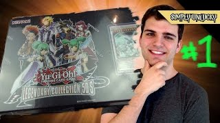 Best Yugioh Legendary Collection 5D