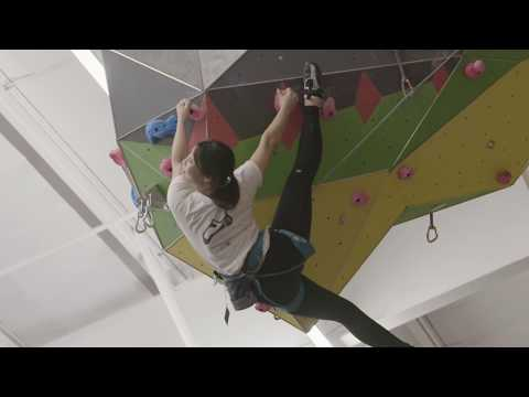Hub Climbing - Indoor Rock Climbing Gym, Birthday Parties and Camps