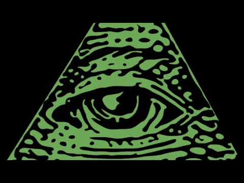 Earrape = Illuminati