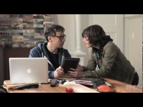 "Portlandia - Technology Loop and ""Mind-Fi"""