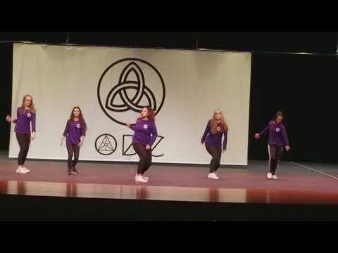OHANA dance crew 2018 TMHS