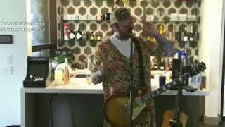 Download lagu Post malone x Nirvana tribute livestream