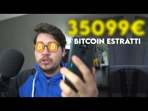 HO MINATO BITCOIN CON CRYPTOTAB  PER 1 MESE: ECCO QUANTO HO GUADAGNATO