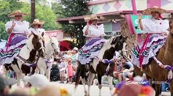 Let's Fiesta San Antonio | Cavender Buick GMC North