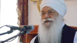 Gurmat Simran Vidhi--Santren Daya Singh Ji