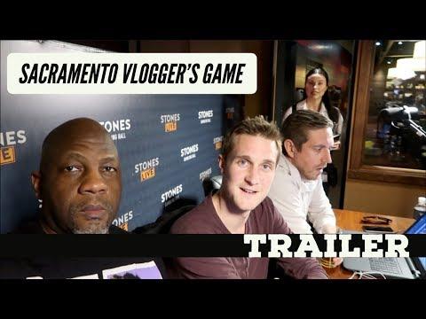 $5/$5 No Limit Vloggers Game(Sacramento)Trailer