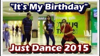 "Just Dance 2015 - ""It"