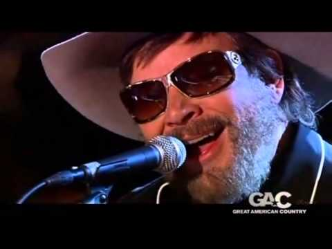 Hank Williams Jr ~