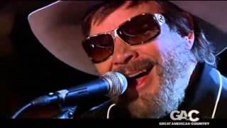 """Hank Williams Jr ~ """"Are The Good Times Really Over For Good"""""""