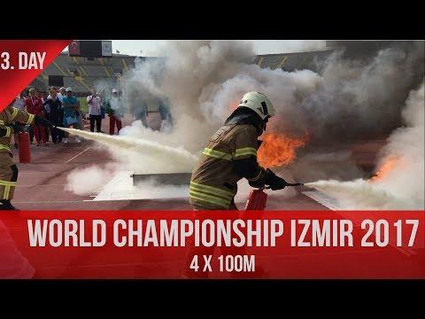 4x100m - IZMIR