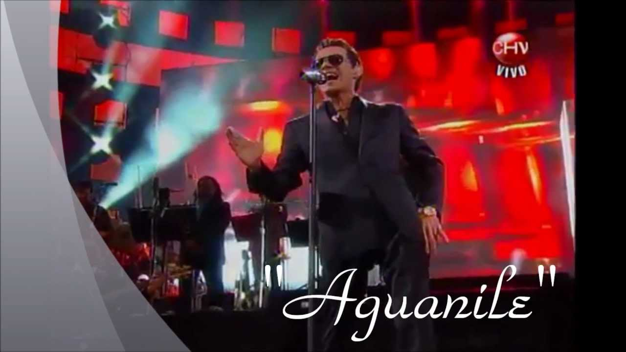Marc anthony aguanile