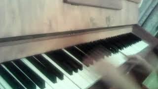 Ağlatan dans musiqisi(piano cover)