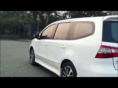 Grand Livina is the Indonesian Family Car Options