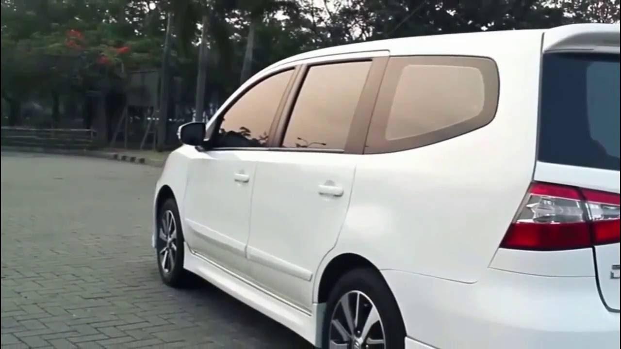Grand Livina Mobil Pilihan Keluarga Indonesia Youtube