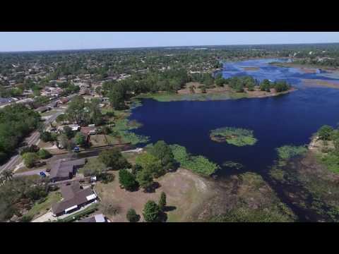 Lake Gleason, Deltona, FL