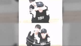 Video [EunBin/BinWoo] Astro Eunwoo x Moonbin - Kiss Me download MP3, 3GP, MP4, WEBM, AVI, FLV Desember 2017