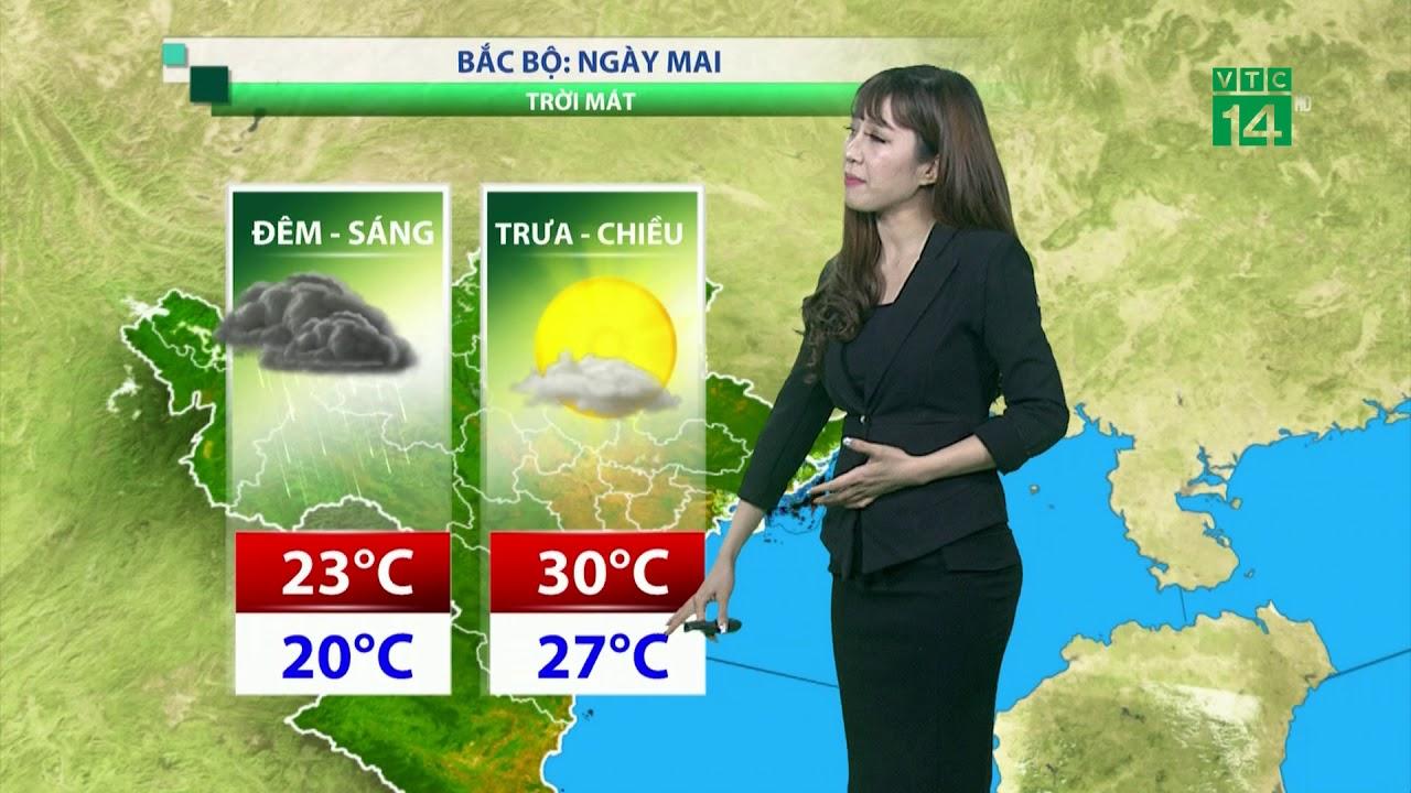 Thời tiết tổng hợp 27/09/2018: Vĩnh Phúc, Phú Thọ, Hà Nội, Hưng ...