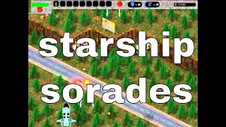 starship sorades - portable free game to download