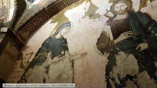 Турция решила превратить в мечеть бывший православный монастырь Хора в Стамбуле.