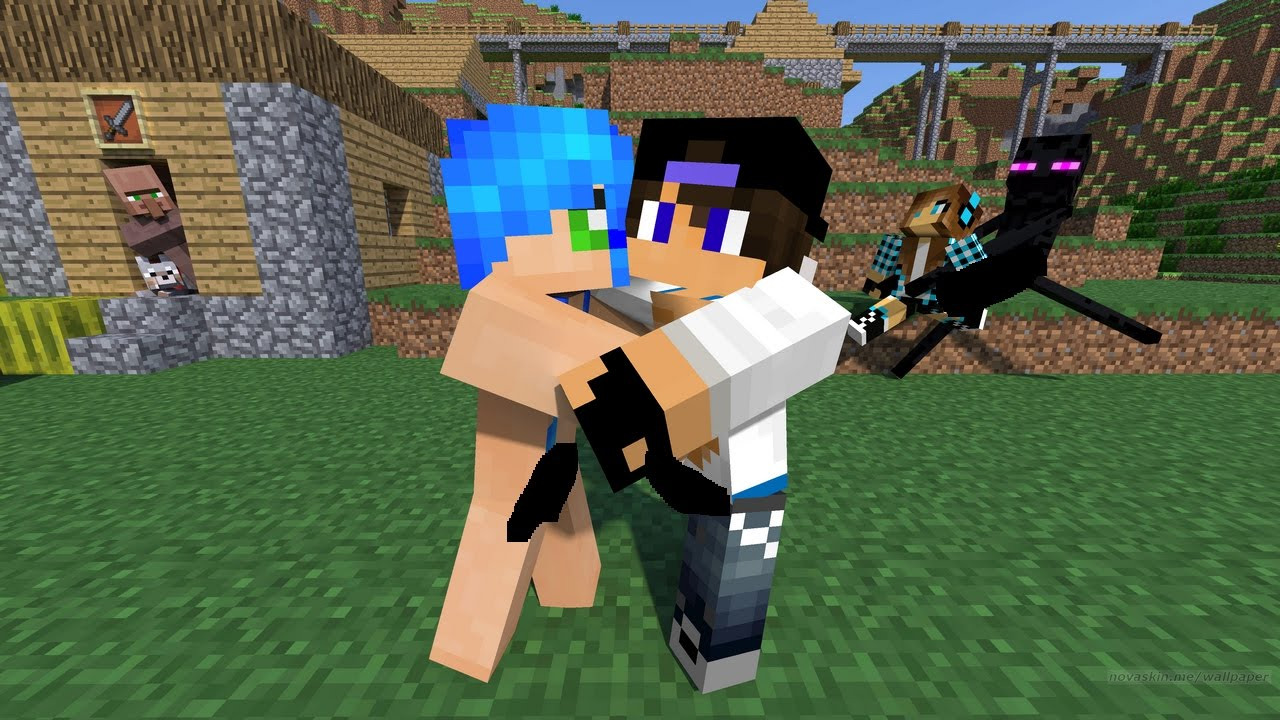 Cool minecraft sex sexy positions nice video youtube-1944