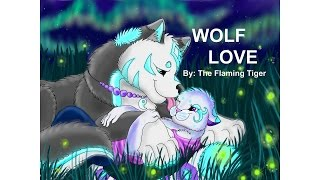 Video WOLF LOVE - COMPLETE ANIMATION download MP3, 3GP, MP4, WEBM, AVI, FLV Agustus 2018