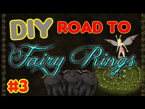 "DIY Road to Fairy Rings : ""Bit of Everything!"" #3"