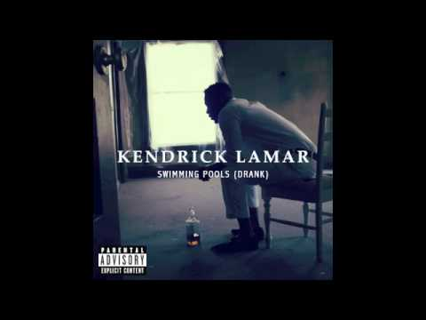 kendrick lamar swimming pools drank prod by t minus youtube