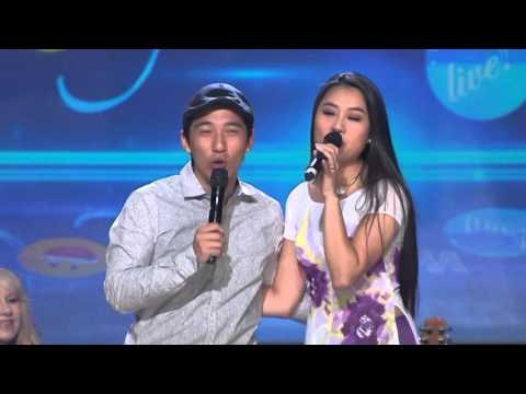 Cong Thanh Show/SBTN/Quoc Khanh, Hoang Thuc Linh, Lyn, Henry Chuc 6